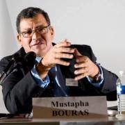 Mustapha bouras 1